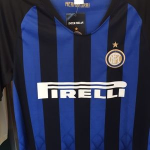 Other - Inter-Milan youth soccer uniform